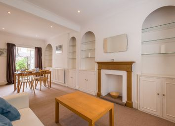 Thumbnail 2 bed terraced house to rent in Kingsley Street, Battersea, London