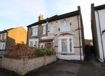 3 bed semi-detached house for sale in Totteridge Road, Enfield EN3