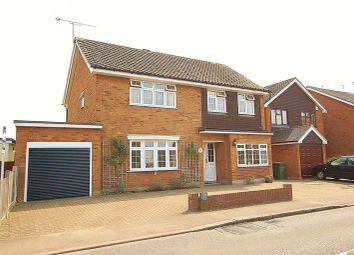 4 bed detached house for sale in High Road, North Stifford, Grays RM16