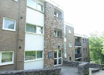 Thumbnail 3 bedroom flat for sale in Plas Dewi, Well Street, Holywell, Flintshire