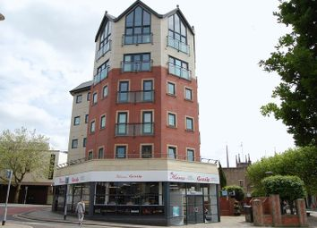 Thumbnail 1 bed flat to rent in The Tower Apartments, Astley Gate, Blackburn