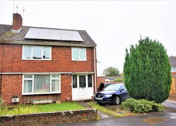 Thumbnail 3 bed semi-detached house for sale in St. Aldams Drive, Pucklechurch