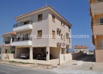 Thumbnail 4 bed apartment for sale in Paralimni, Cyprus