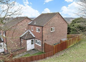 Thumbnail 2 bed end terrace house for sale in Mendip Way, Downley, High Wycombe, Bucks