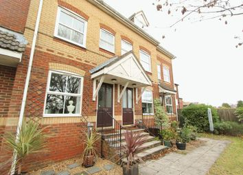 Thumbnail 1 bed maisonette for sale in Bramdean Mews, Peartree Avenue, Southampton