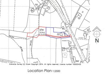 Thumbnail Land for sale in Whitesmith, Lewes, East Sussex