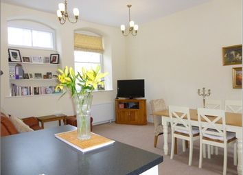 Thumbnail 2 bed flat to rent in Kings Sutton, Banbury