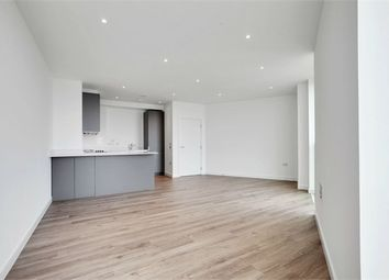 Thumbnail 3 bedroom flat to rent in Pinnacle Apartments, 11 Saffron Central Square, Croydon