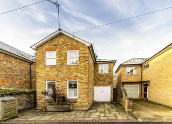 Thumbnail 3 bed property for sale in Railway Road, Teddington