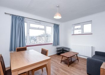 Thumbnail 1 bedroom flat to rent in Tollington Park, London