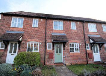 Thumbnail 2 bedroom terraced house to rent in Bridus Mead, Blewbury