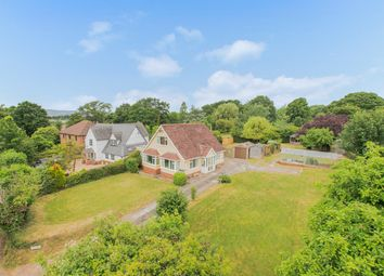 Thumbnail 3 bed detached house for sale in Marley Road, Exmouth