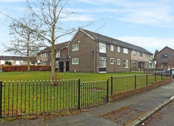 Thumbnail 2 bed flat for sale in Denbigh Road, Denton, Manchester