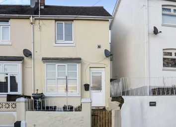 2 bed semi-detached house for sale in Clennon Lane, Torquay TQ2