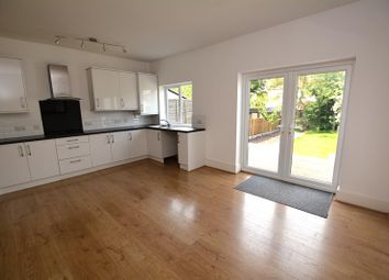 Thumbnail 3 bed semi-detached house to rent in St. Marys Road, Southend-On-Sea