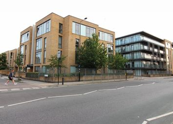 Thumbnail 2 bed flat for sale in Union Park, London, London