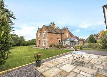 Thumbnail 5 bed detached house for sale in Hinton St. Mary, Sturminster Newton, Dorset