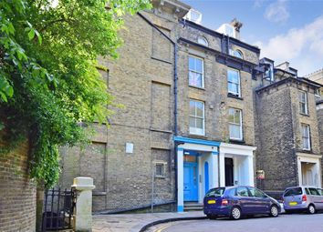 Thumbnail 2 bed flat for sale in Victoria Park, Dover, Kent