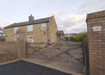 Thumbnail 3 bed detached house for sale in Arcot Grange, Cramlington