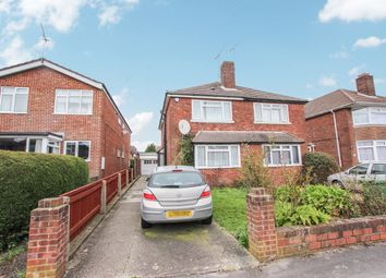Thumbnail 3 bed semi-detached house for sale in Alexandra Road, Shirley, Southampton