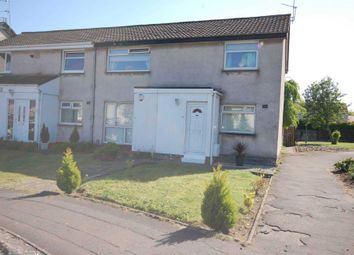Thumbnail 2 bed cottage for sale in Lossie Cres, Deanfield, Renfrew, Renfreshire