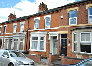 Thumbnail 3 bedroom property for sale in Cecil Road, Northampton
