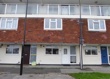 Thumbnail 2 bed maisonette to rent in Bygrove, Fieldway, New Addington
