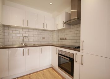 Thumbnail 1 bed flat to rent in Apartments, Helena Street, Birmingham