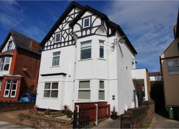 Thumbnail 2 bed flat for sale in Dunraven Road, West Kirby