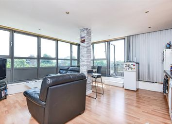 Thumbnail 2 bedroom flat for sale in Courtenay House, 9 New Park Road, London