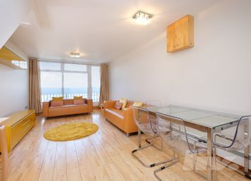 Thumbnail 2 bed flat for sale in Centre Heights, Finchley Road, Swiss Cottage