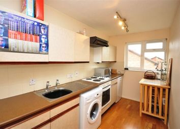 Thumbnail 1 bedroom flat to rent in Sanderling Close, Letchworth Garden City