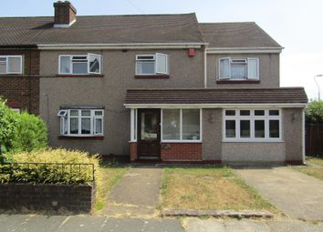 4 bed property for sale in Langdale Gardens, Hornchurch RM12
