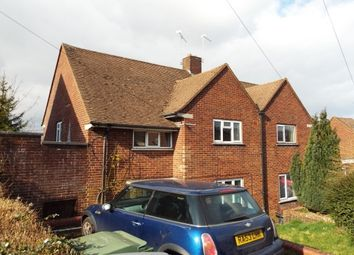 Thumbnail 4 bed terraced house to rent in Winnall Manor Road, Winchester