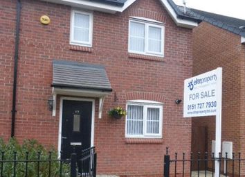 Thumbnail 3 bed property for sale in Addenbrooke Drive, Speke, Liverpool