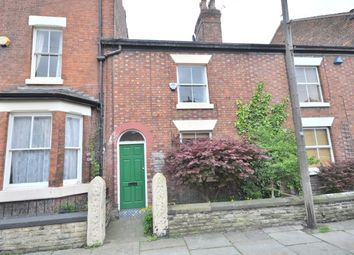 Thumbnail 2 bedroom terraced house to rent in Whitechapel Street, Didsbury