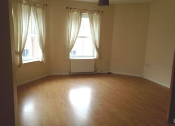 Thumbnail 2 bedroom flat to rent in Armoury Terrace, Ebbw Vale