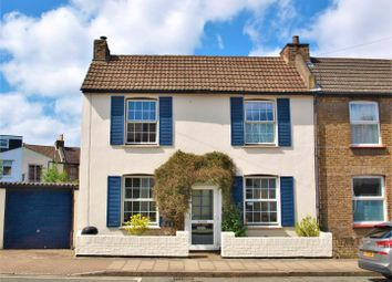 2 bed end terrace house for sale in Recreation Road, Shortlands, Bromley BR2