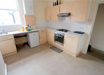 Thumbnail 1 bed maisonette to rent in Luckwell Road, Ashton, Bristol