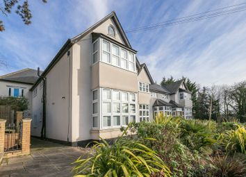 Thumbnail 1 bed flat for sale in Albion Park Court, 7 Albion Hill, Loughton, Essex