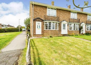 Thumbnail 2 bed end terrace house for sale in Tower Ride, Uckfield, East Sussex, .
