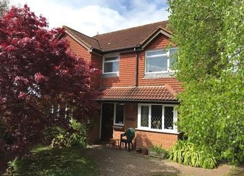 Thumbnail 4 bed detached house for sale in Willow Close, Newton Abbot