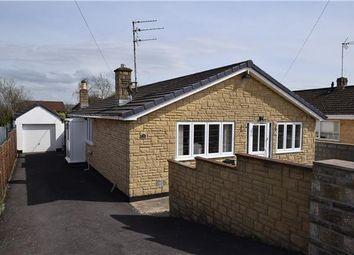 Thumbnail 2 bed detached bungalow for sale in Kelston Road, Keynsham, Bristol
