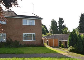 Thumbnail 3 bed semi-detached house for sale in Parklands, Stanwick, Wellingborough, Northamptonshire