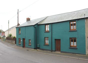 Thumbnail 3 bedroom cottage for sale in Blakeshill Road, Landkey, Barnstaple