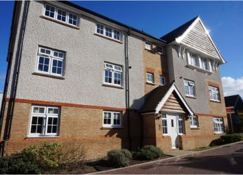 Thumbnail 2 bed flat to rent in Albion Drive, Aylesford