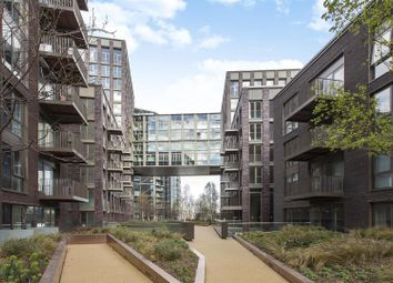 Thumbnail 2 bed flat to rent in Capital Building, Embassy Gardens, Nine Elms, London