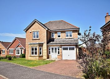 Thumbnail 4 bed detached house for sale in Highpark Road, Coylton, Ayr
