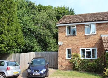 3 bed semi-detached house to rent in Layhill Close, Bury St. Edmunds IP32