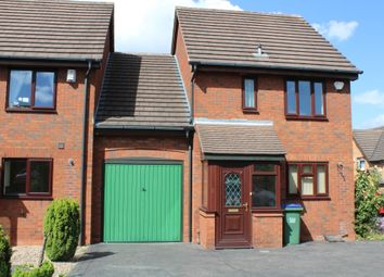 Thumbnail 3 bedroom link-detached house for sale in Patricia Drive, Tipton